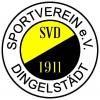 SV 1911 Dingelstädt