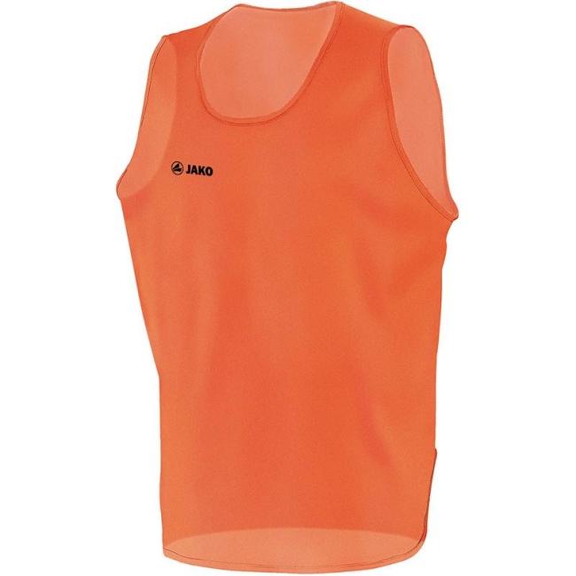 Kennzeichnungshemd Active orange   2